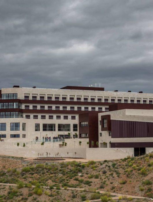 NEVATEC, PROVEEDOR TECNOLÓGICO DE LA NUEVA RESIDENCIA DE LA FUNDACIÓN FRAY LEOPOLDO.